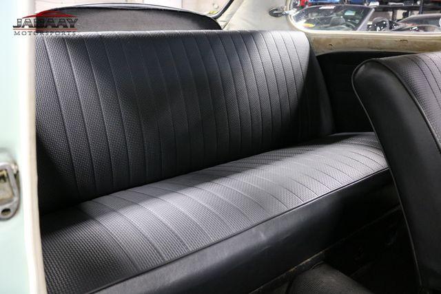1966 Volkswagen Beetle Merrillville, Indiana 14