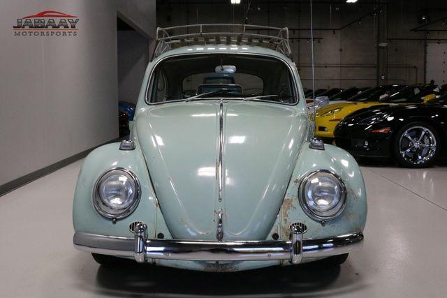 1966 Volkswagen Beetle Merrillville, Indiana 7