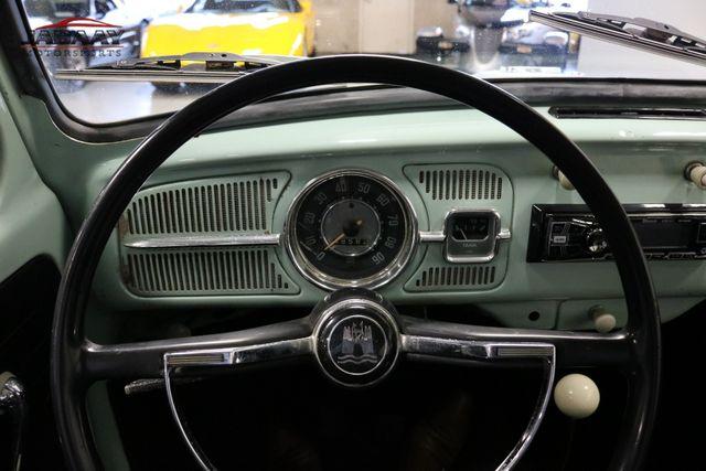 1966 Volkswagen Beetle Merrillville, Indiana 18