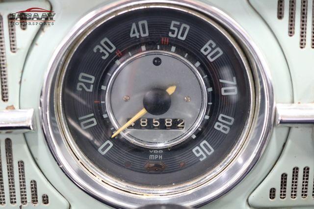 1966 Volkswagen Beetle Merrillville, Indiana 19