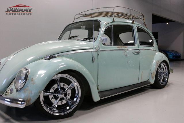 1966 Volkswagen Beetle Merrillville, Indiana 27