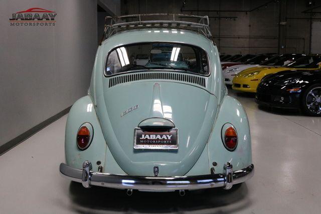 1966 Volkswagen Beetle Merrillville, Indiana 3