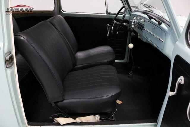 1966 Volkswagen Beetle Merrillville, Indiana 16