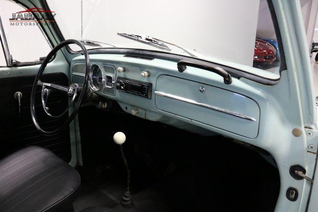 1966 Volkswagen Beetle Merrillville, Indiana 17