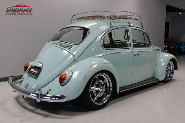 1966 Volkswagen Beetle Merrillville, Indiana 4