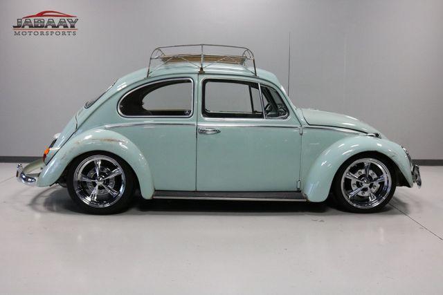 1966 Volkswagen Beetle Merrillville, Indiana 5
