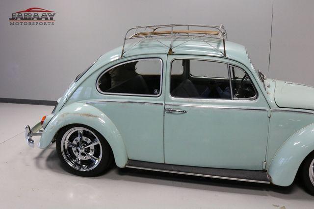1966 Volkswagen Beetle Merrillville, Indiana 35