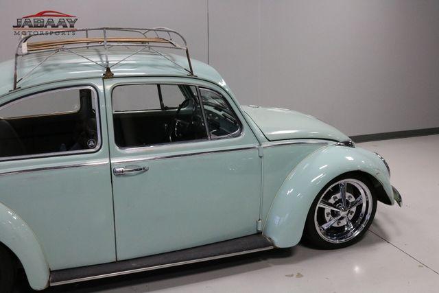 1966 Volkswagen Beetle Merrillville, Indiana 36
