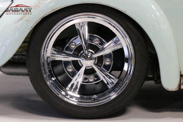 1966 Volkswagen Beetle Merrillville, Indiana 44