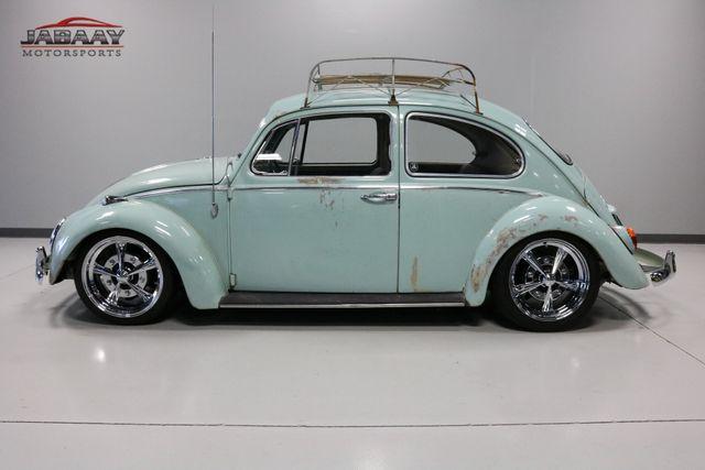 1966 Volkswagen Beetle Merrillville, Indiana 1