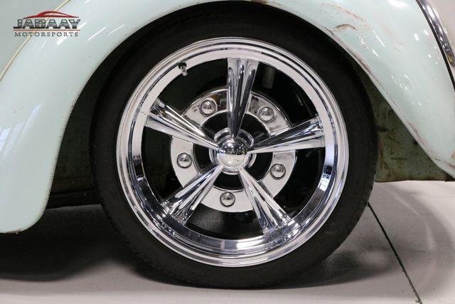 1966 Volkswagen Beetle Merrillville, Indiana 43