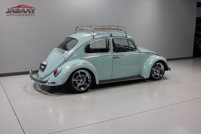 1966 Volkswagen Beetle Merrillville, Indiana 37