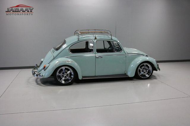 1966 Volkswagen Beetle Merrillville, Indiana 38