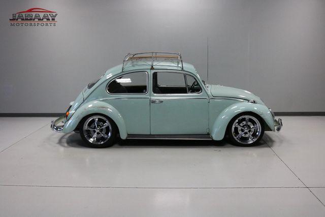 1966 Volkswagen Beetle Merrillville, Indiana 39