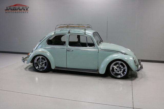 1966 Volkswagen Beetle Merrillville, Indiana 40