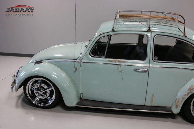 1966 Volkswagen Beetle Merrillville, Indiana 29