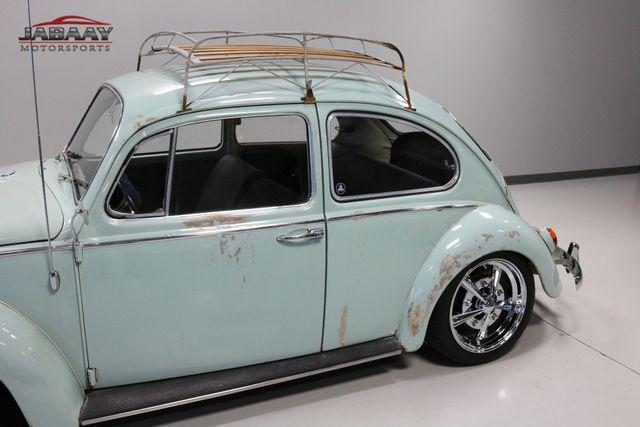 1966 Volkswagen Beetle Merrillville, Indiana 30