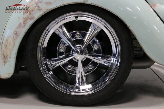 1966 Volkswagen Beetle Merrillville, Indiana 41