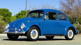1966 Volkswagen TYPE 1 BEETLE  1300cc SEDAN Phoenix, Arizona