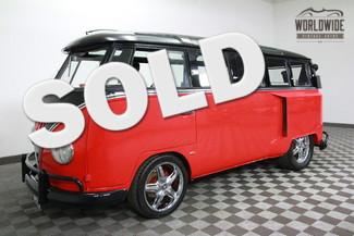 1966 Volkswagen MICROBUS in Denver Colorado