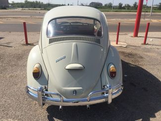 1966 Volkwagon Beetle Amarillo, Texas 4