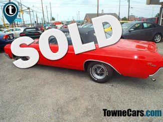 1967 Buick GS 400 CONV   Medina, OH   Towne Auto Sales in Medina OH