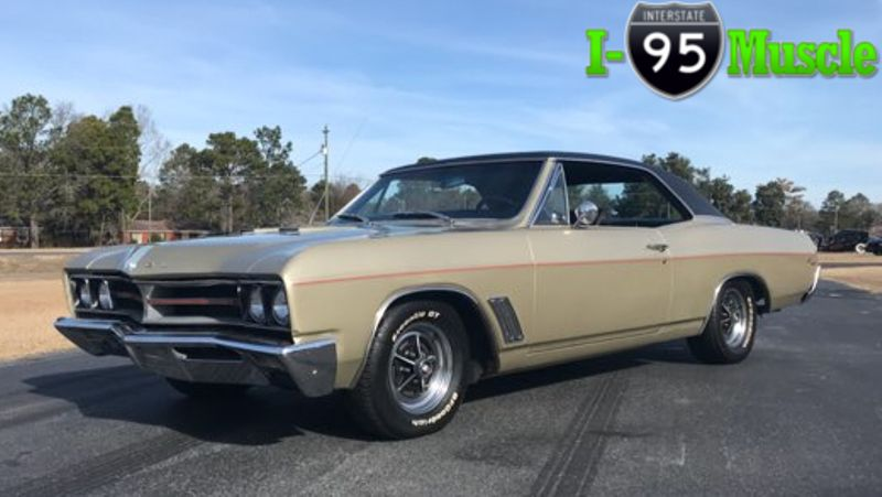 1967 Buick GS 400  in Hope Mills, NC