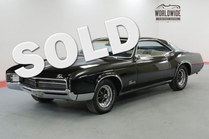 1967 Buick RIVIERA RESTORED 455 AUTO 2 OWNER | Denver, CO | Worldwide Vintage Autos