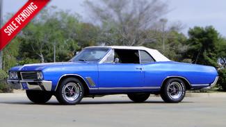 1967 Buick SKYLARK CONVERTIBLE 455cu BUCKETS CONSOLE Phoenix, Arizona
