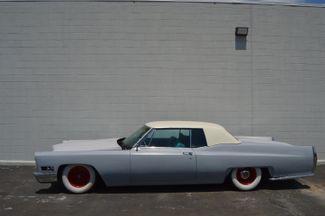 1967 Cadillac Coupe Deville East Haven, Connecticut 1