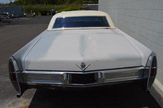 1967 Cadillac Coupe Deville East Haven, Connecticut 10
