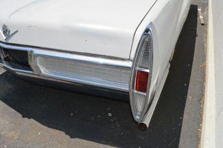 1967 Cadillac Coupe Deville East Haven, Connecticut 13