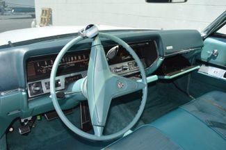 1967 Cadillac Coupe Deville East Haven, Connecticut 21