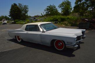 1967 Cadillac Coupe Deville East Haven, Connecticut 6