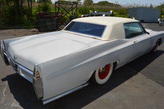 1967 Cadillac Coupe Deville East Haven, Connecticut 4