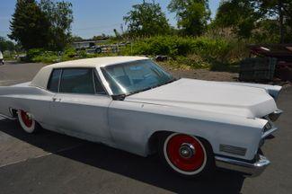 1967 Cadillac Coupe Deville East Haven, Connecticut 2