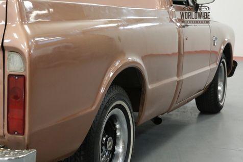 1967 Chevrolet C10 LS SWAPPED V8 TH350 AUTO FRONT DISC | Denver, CO | Worldwide Vintage Autos in Denver, CO