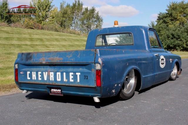 1967 Chevrolet C10 Merrillville, Indiana 61