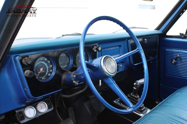 1967 Chevrolet C10 Merrillville, Indiana 70