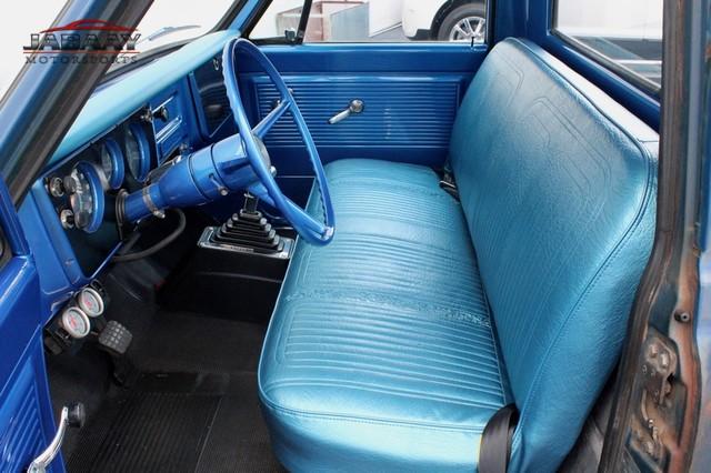 1967 Chevrolet C10 Merrillville, Indiana 71