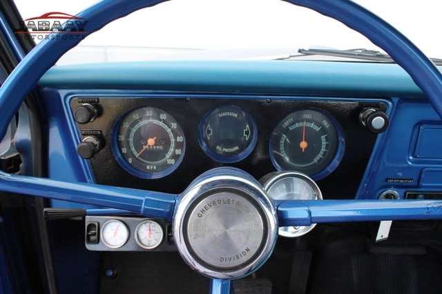 1967 Chevrolet C10 Merrillville, Indiana 74