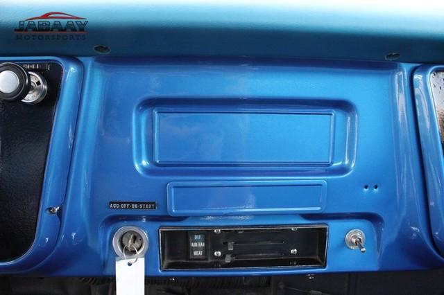 1967 Chevrolet C10 Merrillville, Indiana 76