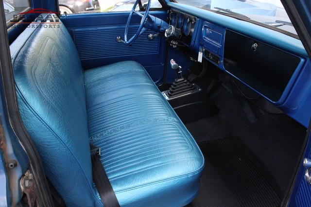 1967 Chevrolet C10 Merrillville, Indiana 78