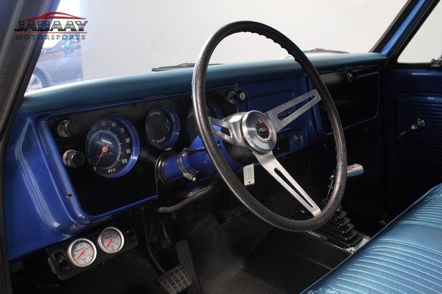 1967 Chevrolet C10 Merrillville, Indiana 11