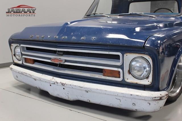 1967 Chevrolet C10 Merrillville, Indiana 26