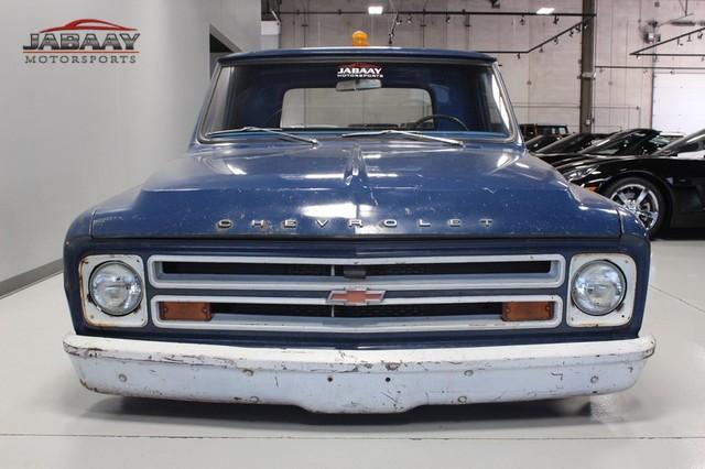 1967 Chevrolet C10 Merrillville, Indiana 7