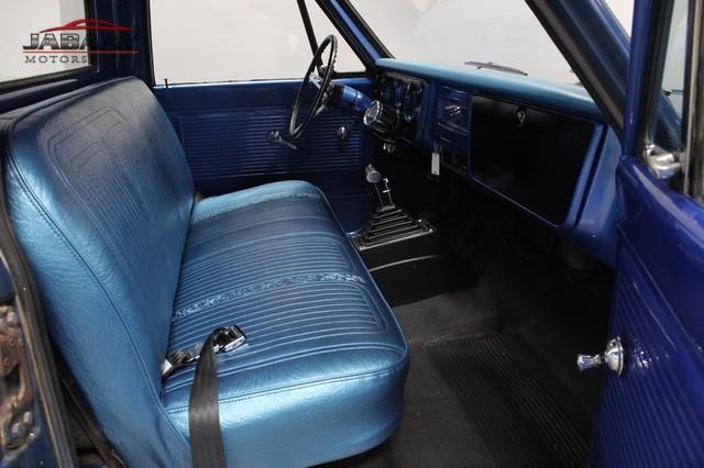 1967 Chevrolet C10 Merrillville, Indiana 15