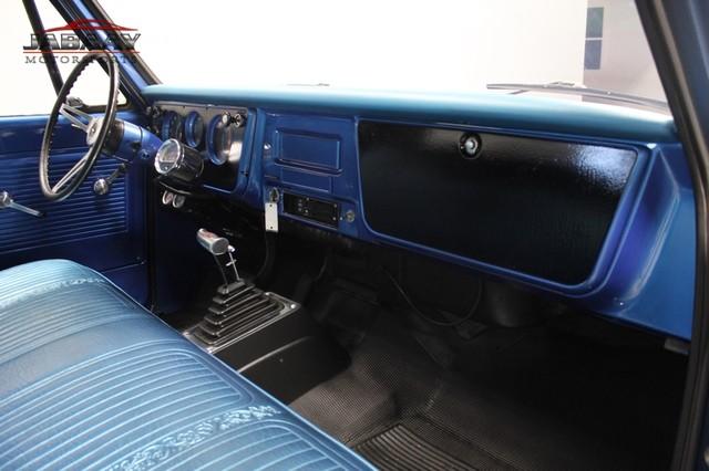 1967 Chevrolet C10 Merrillville, Indiana 16