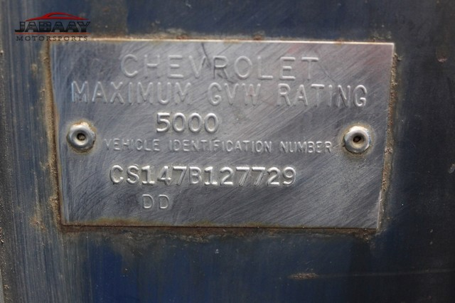 1967 Chevrolet C10 Merrillville, Indiana 49