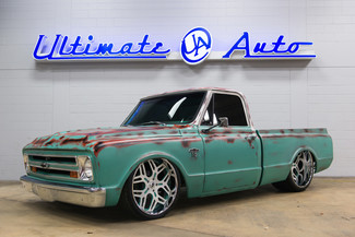 1967 Chevrolet C10 Orlando, FL